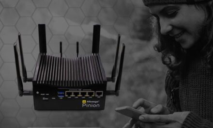 Intelligent router for stable, fast and secure bonded cellular internet via multiple LTE providers
