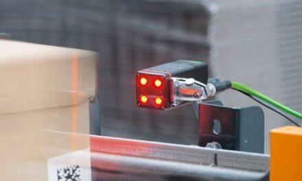 ifm's versatile multicode reader is as simple as a sensor!