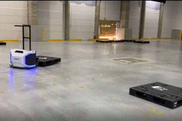Musashi AI, 634AI and Suzuyo to collaborate in deploying Autonomous Mobile Robots in logistics centers in Japan