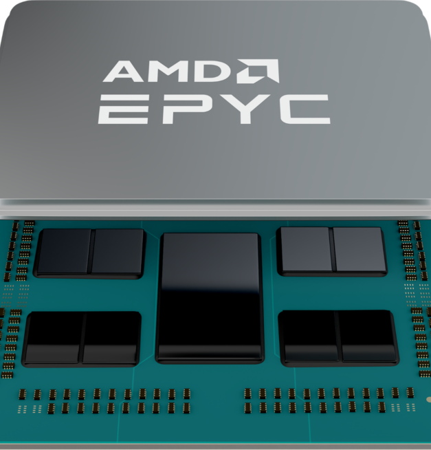 AMD EPYC processors beat competitive offerings, according to Cloud Linux and Diaway testing