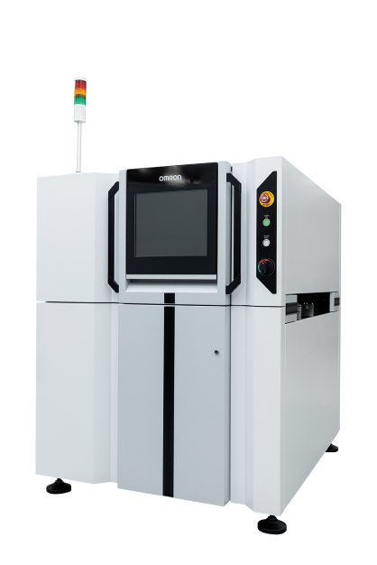 OMRON launches PCB inspection system VT-S10 Series 3D-AOI