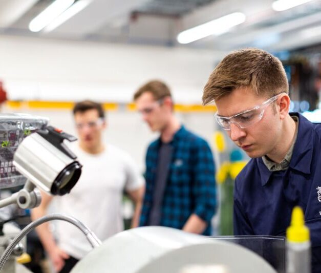 GE announces multi-million pound investment to create a new generation of UK engineers